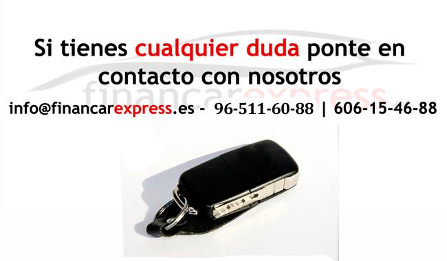 Empeñar coche en Madrid